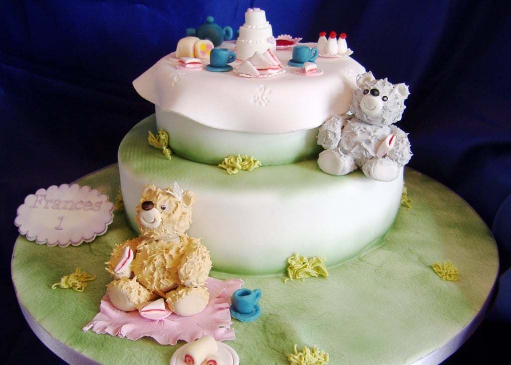 Cake Decorating Courses Sheffield College